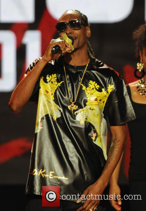 The 2014 BET Hip Hop Awards Show