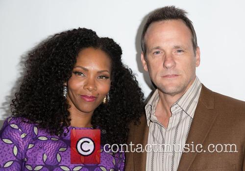 Kira Arne and Tom Verica 1