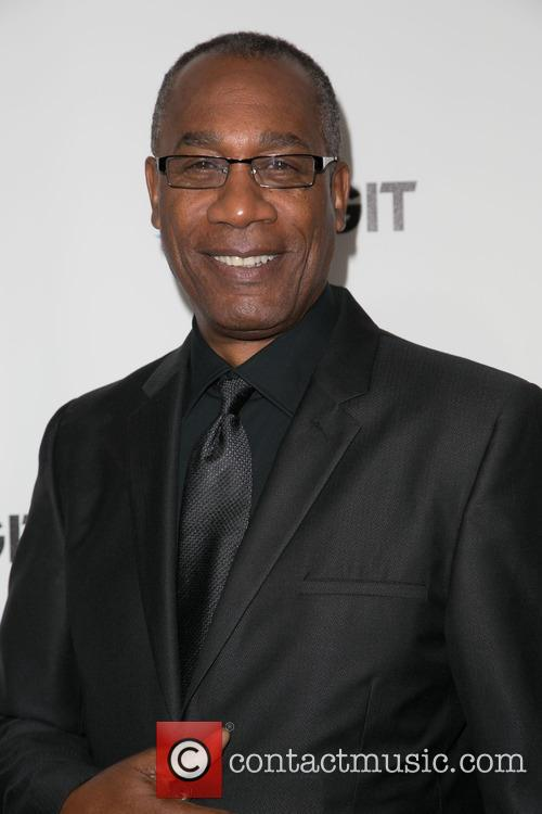 Joe Morton 3