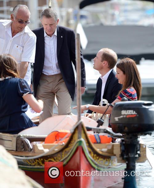 Prince William and Duke Of Cambridge 8