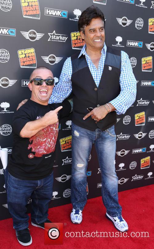 Jason Wee Man Acuna and Erik Estrada 3