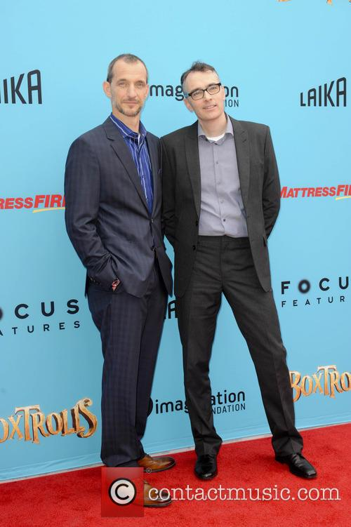 Anthony Stacchi and Graham Annable 3