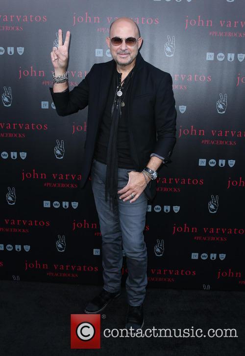 Peace, John Varvatos and Celebration 4
