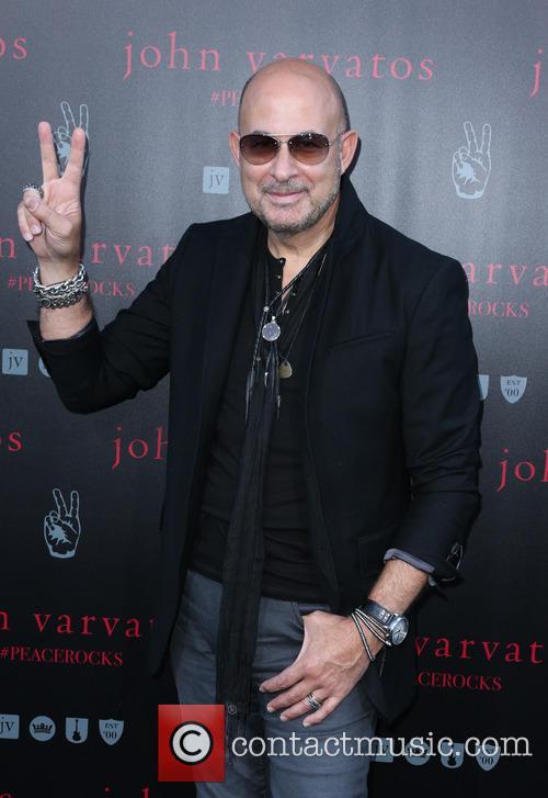 Peace, John Varvatos and Celebration 6