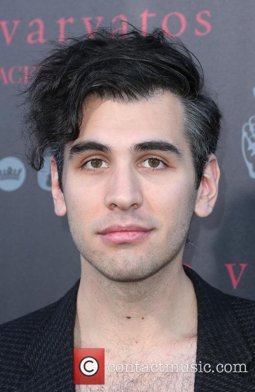 Peace, Nick Simmons and Celebration 2