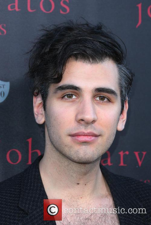 Peace, Nick Simmons and Celebration 3