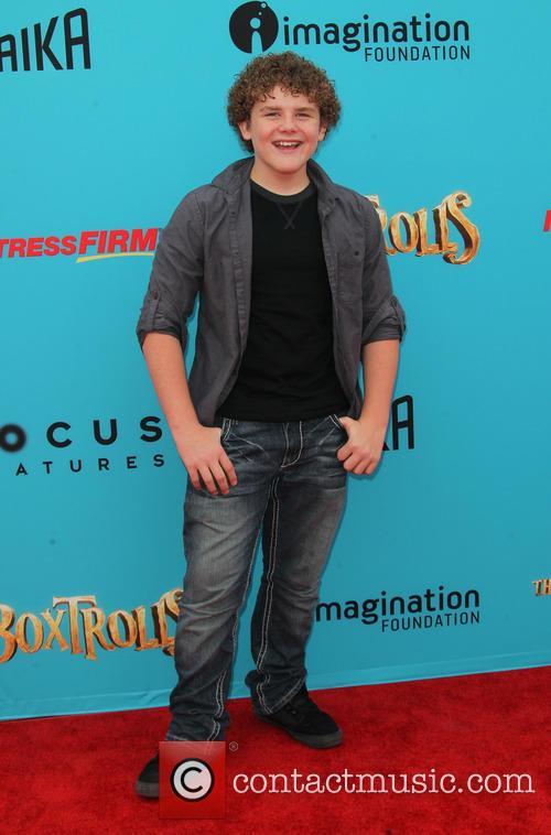 Sean Ryan Fox 2