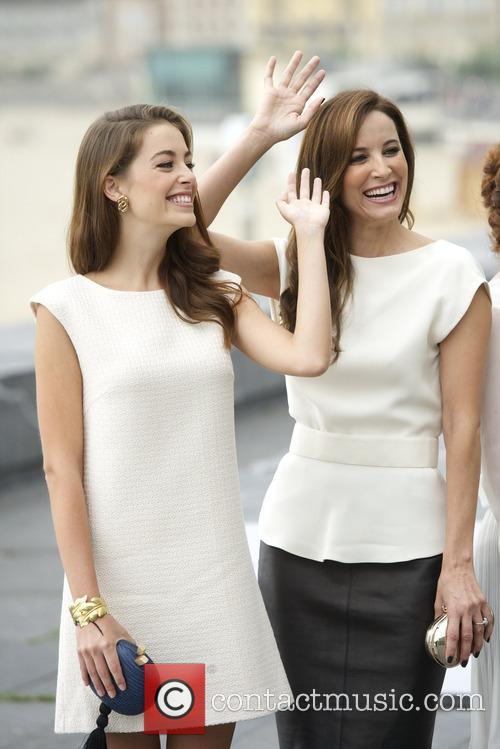 Victoria Guerra and Maria Joao Bastos 1