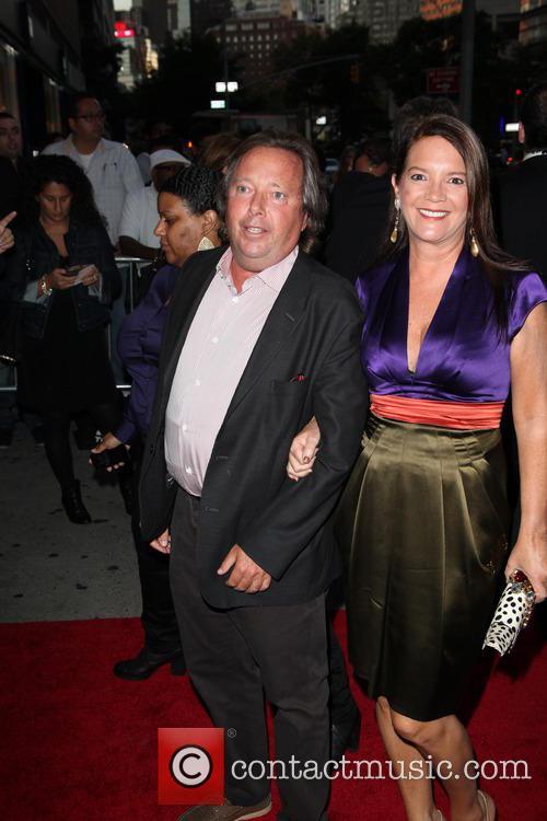 Imax, Rich Gelfond and Peggy Gelfond 5