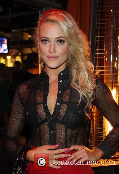 'Dancing with the Stars' show after party