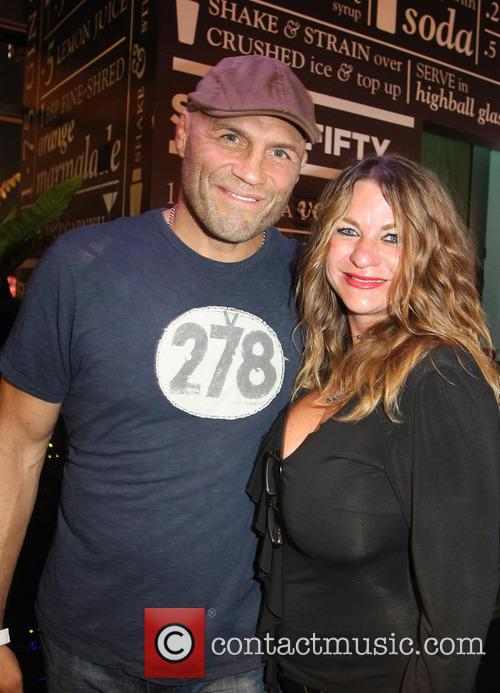 Randy Couture and Guest 2