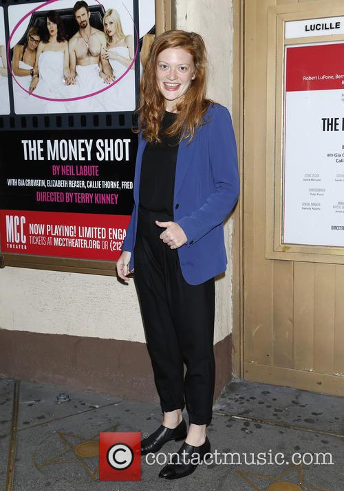 Opening night of 'The Money Shot' - Arrivals