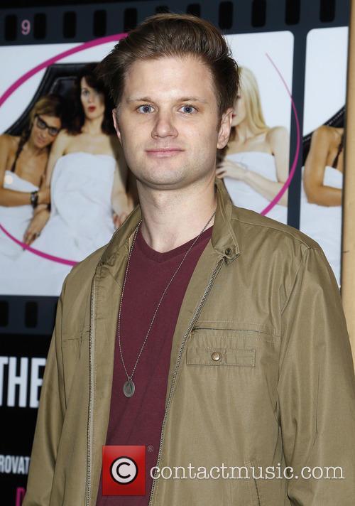 Michael Oberholtzer 3
