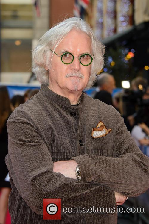Billy Connolly 9