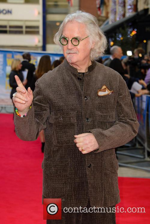 Billy Connolly 11