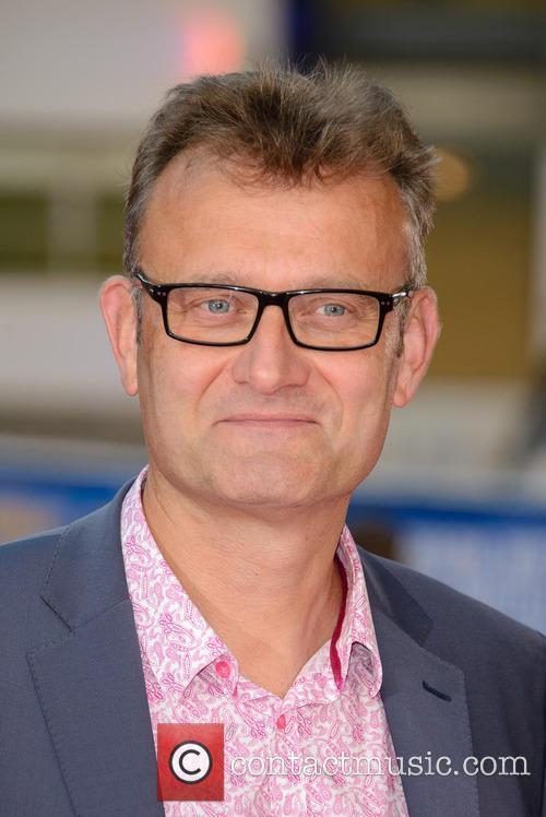 Hugh Dennis 5