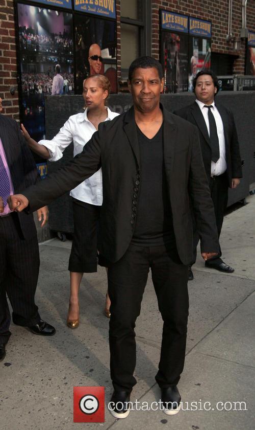 Denzel Washington 5