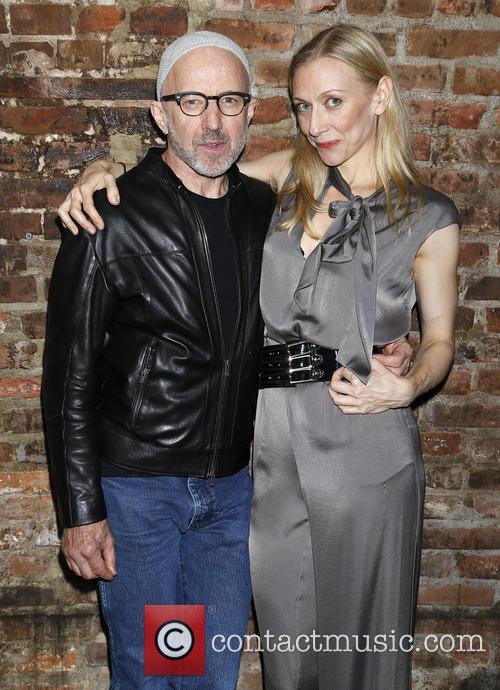 Arliss Howard and Tina Benko 3