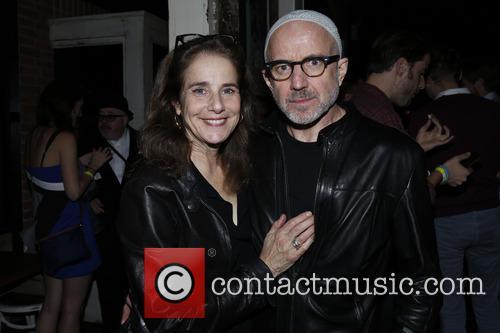 Debra Winger and Arliss Howard 9