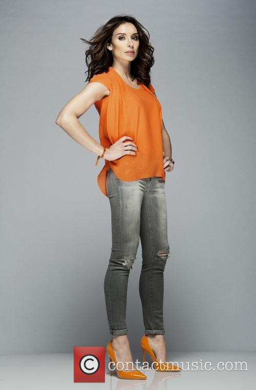 Christine Bleakley 3