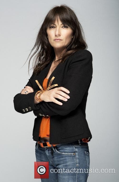 Davina Mccall 4