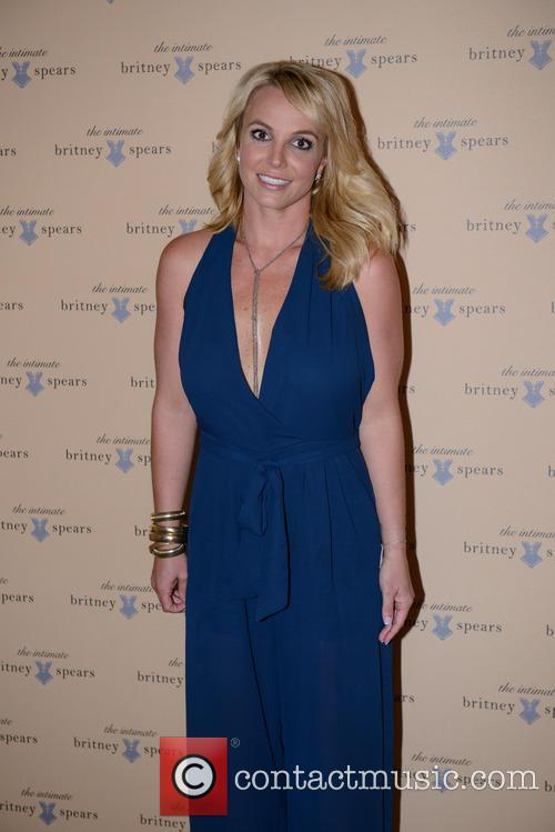 Global icon Britney Spears launches signature of sleepwear...