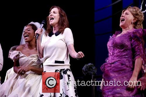 Cinderella at the Broadway Theatre - Curtain Call