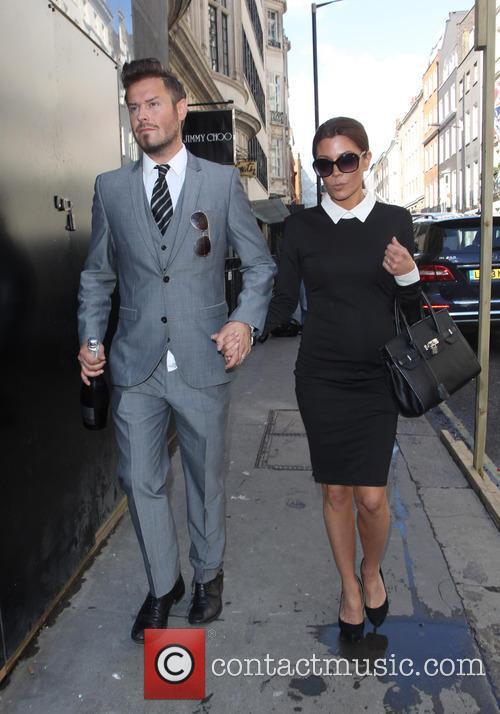 Victoria Beckham and David Beckham 7