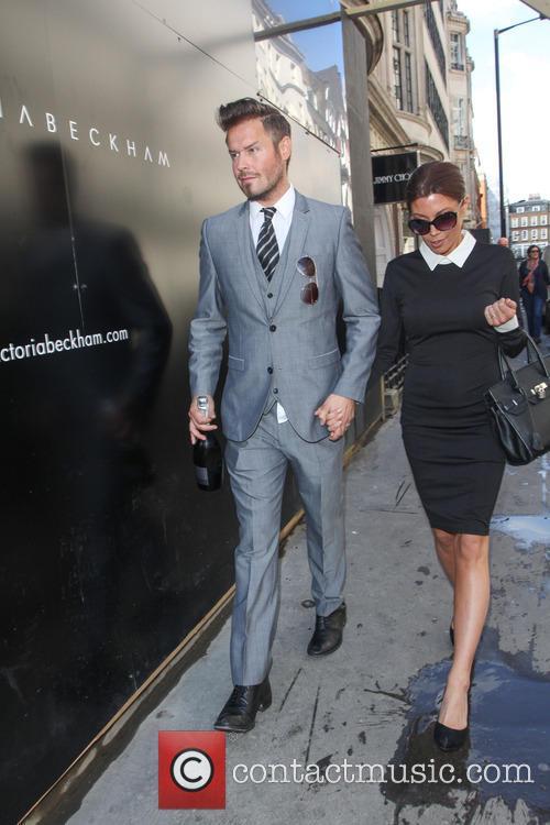 Victoria Beckham and David Beckham 10