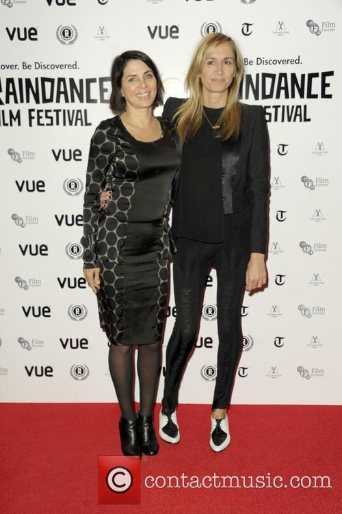 Sadie Frost and Emma Comley 3