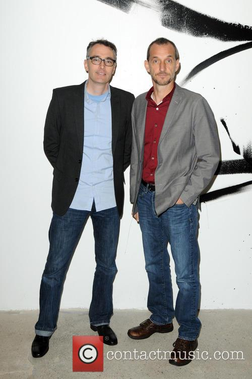 Graham Annable and Anthony Stacchi 2