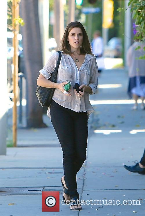 Neve Campbell 5