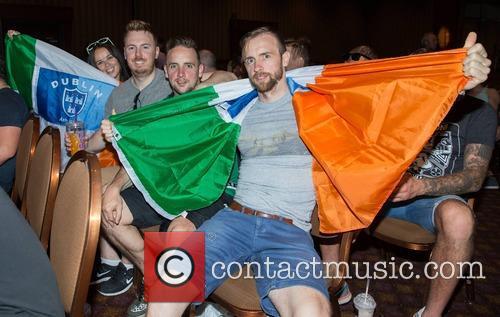 Conor Mcgregor Fans 2