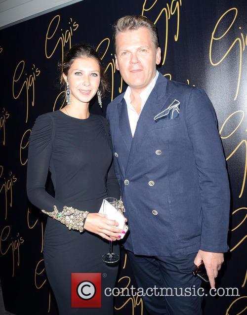 Luiza Egorova and Gerald Blazevic 5