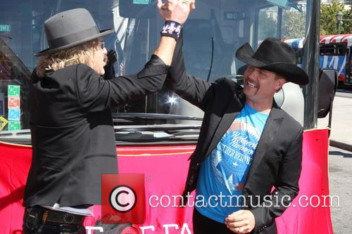 Big Kenny, John Rich and Big & Rich
