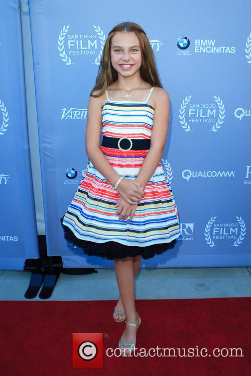 San Diego Film Festival - Variety's Night with...