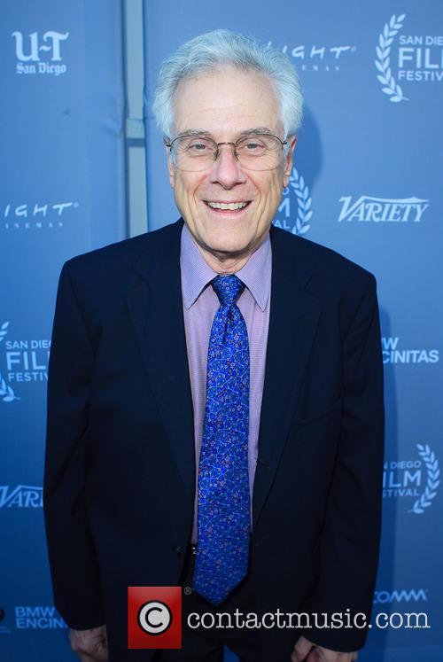 Jeffrey Lyons 1