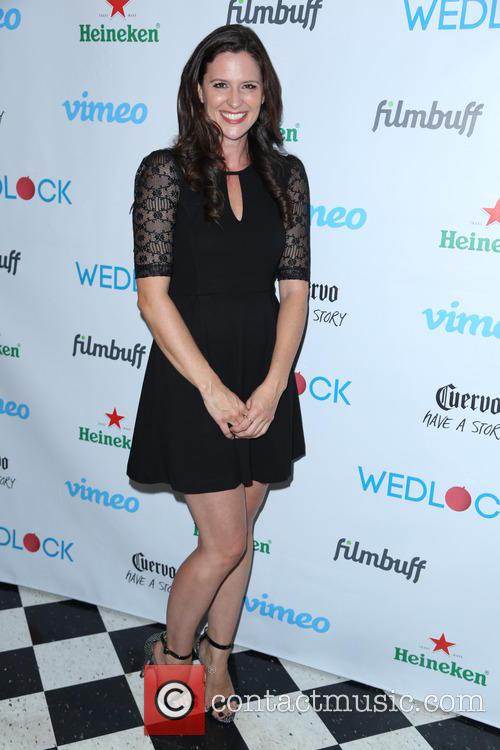 The premiere party for Vimeo On Demand's New...