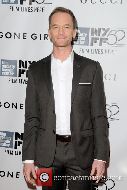52nd New York Film Festival - 'Gone Girl'...