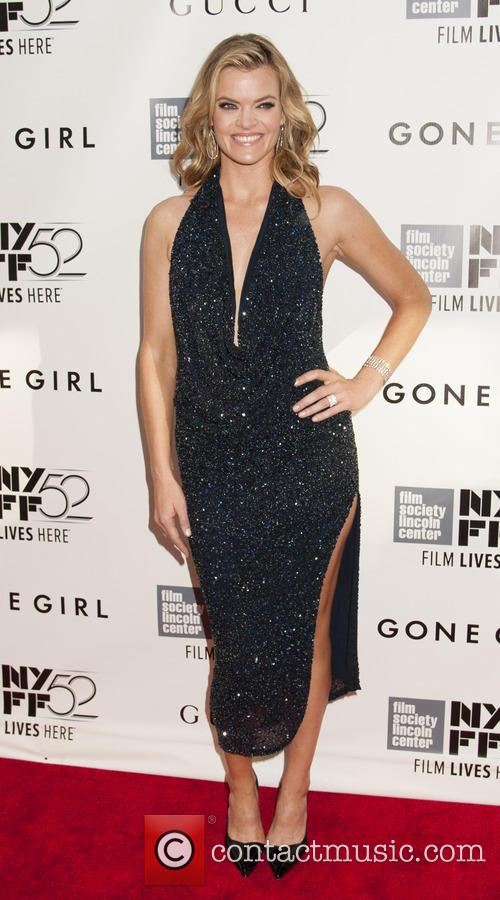 World Premiere of Gone Girl