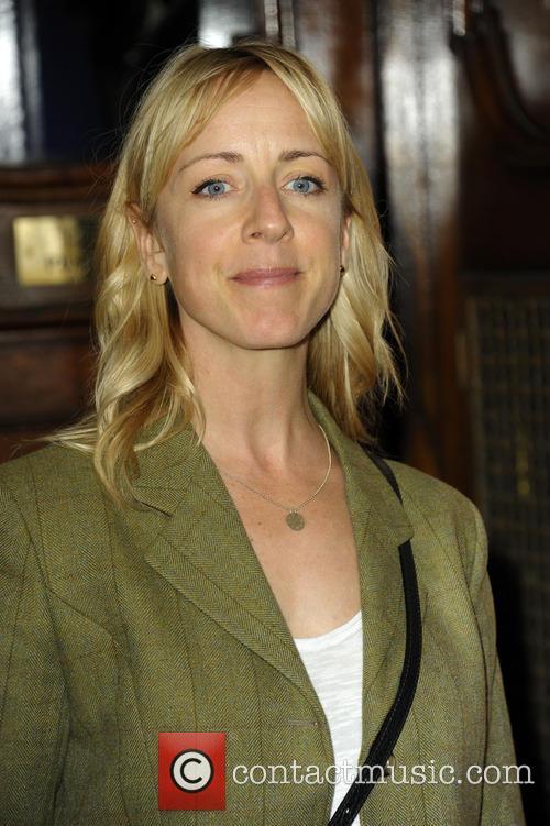 Claudie Blakeley 1