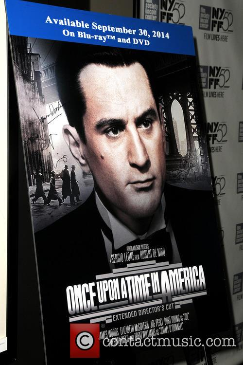 52nd New York Film Festival - 'Once Upon...