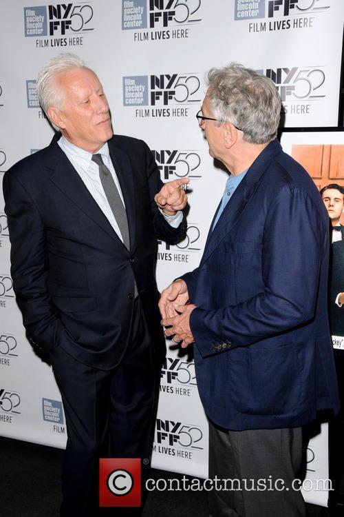 James Woods and Robert De Niro 2