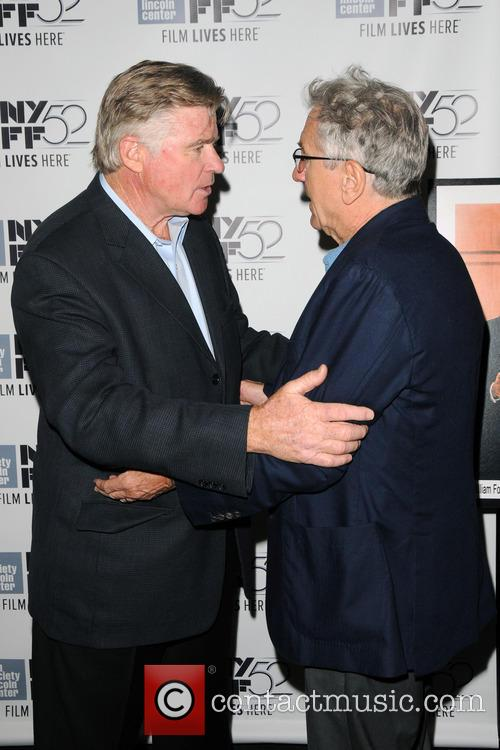 Treat Williams and Robert De Niro 4