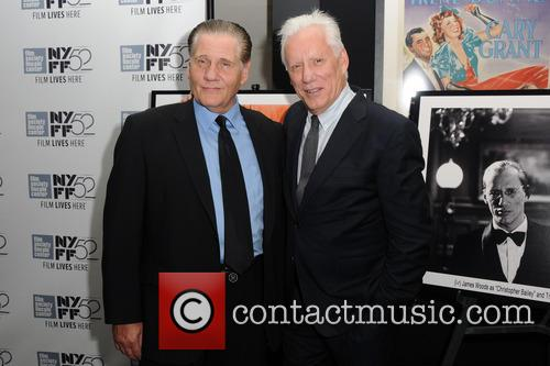 William Forsythe and James Woods 2