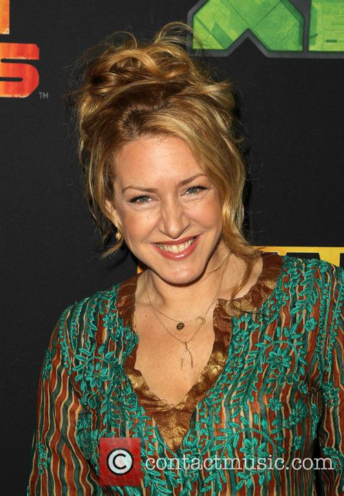 Joely Fisher 9
