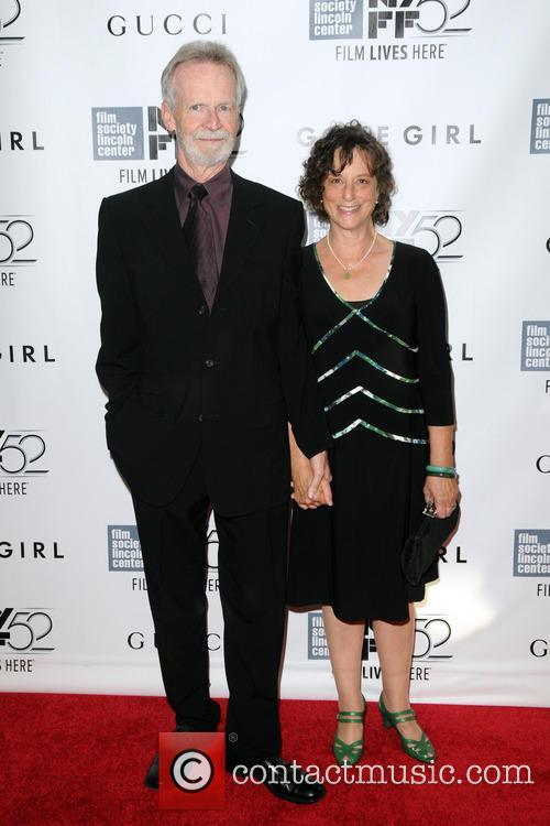 52nd New York Film Festival - 'Gone Girl'...