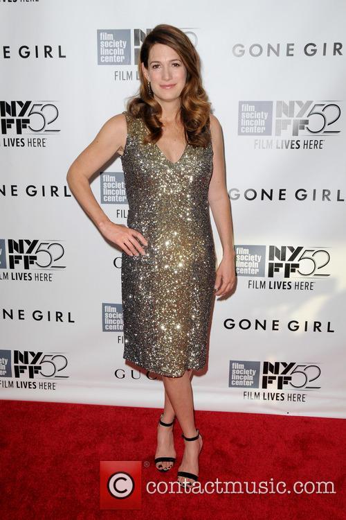 Gillian Flynn 3