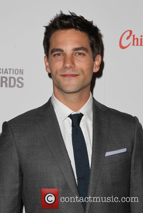 Brant Daugherty 3