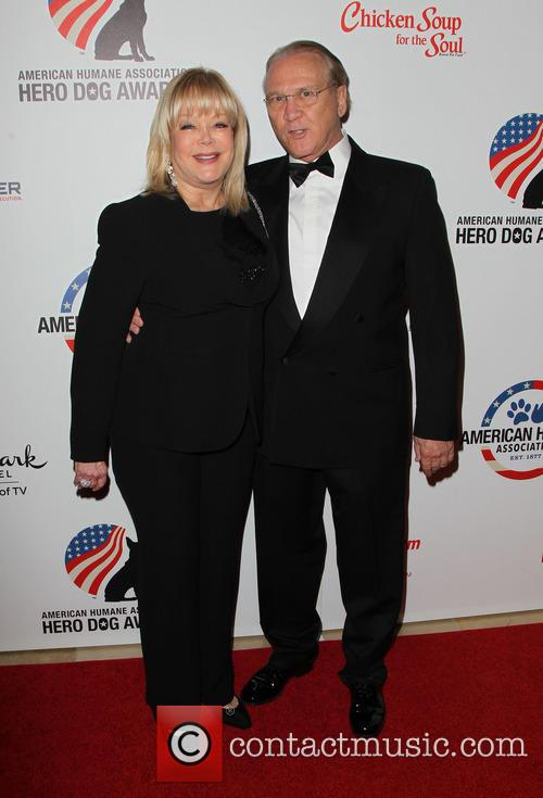 Candy Spelling and Boyfriend 2